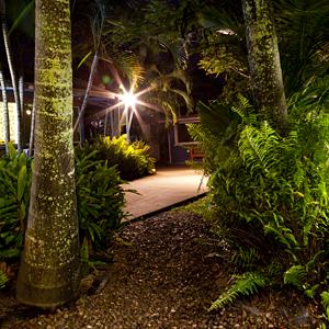 Aussie Garden